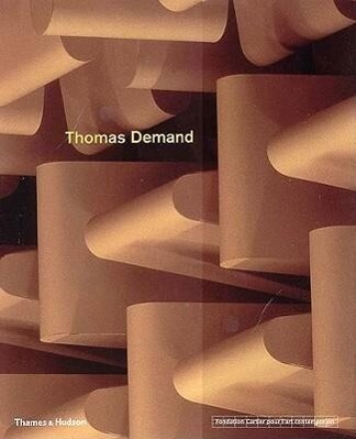 Thomas Demand als Buch