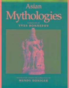 Asian Mythologies als Taschenbuch