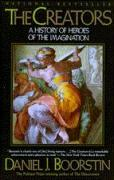 The Creators: A History of Heroes of the Imagination als Taschenbuch