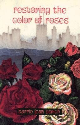 Restoring the Color of Roses als Taschenbuch