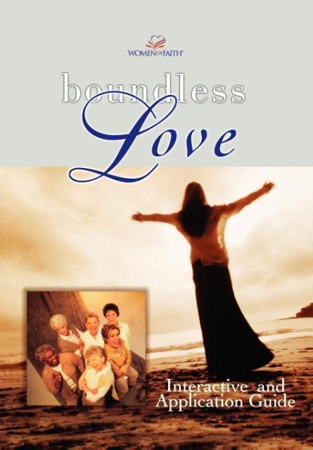 Boundless Love als Taschenbuch