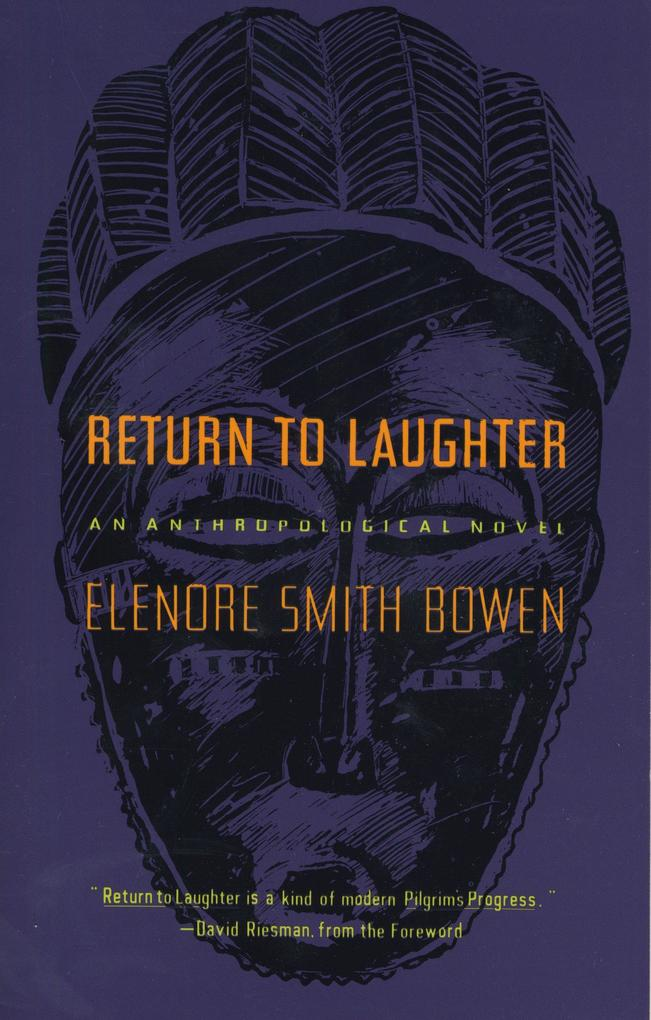 Return to Laughter: An Anthropological Novel als Taschenbuch