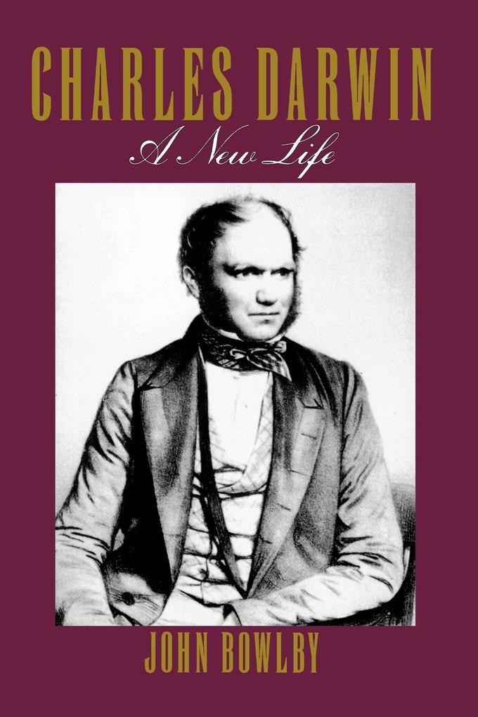Charles Darwin: A New Life als Taschenbuch