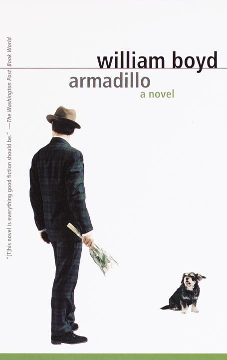 Armadillo als Taschenbuch