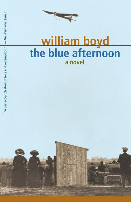 The Blue Afternoon, Volume 1 als Taschenbuch