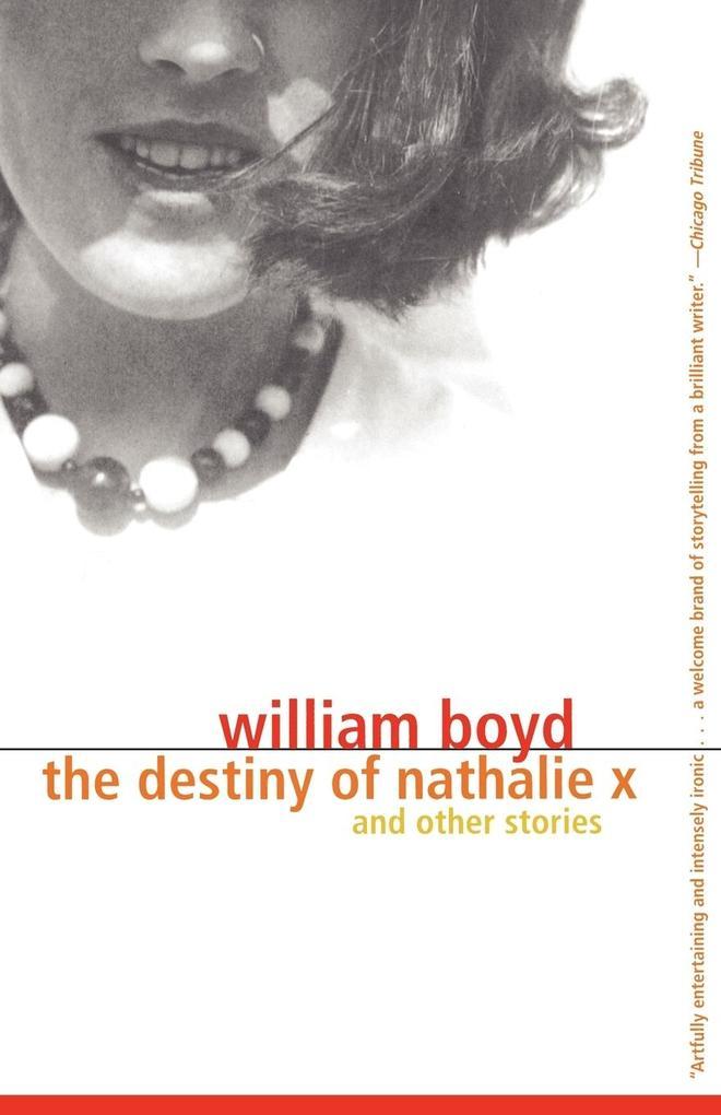 The Destiny of Nathalie X als Taschenbuch