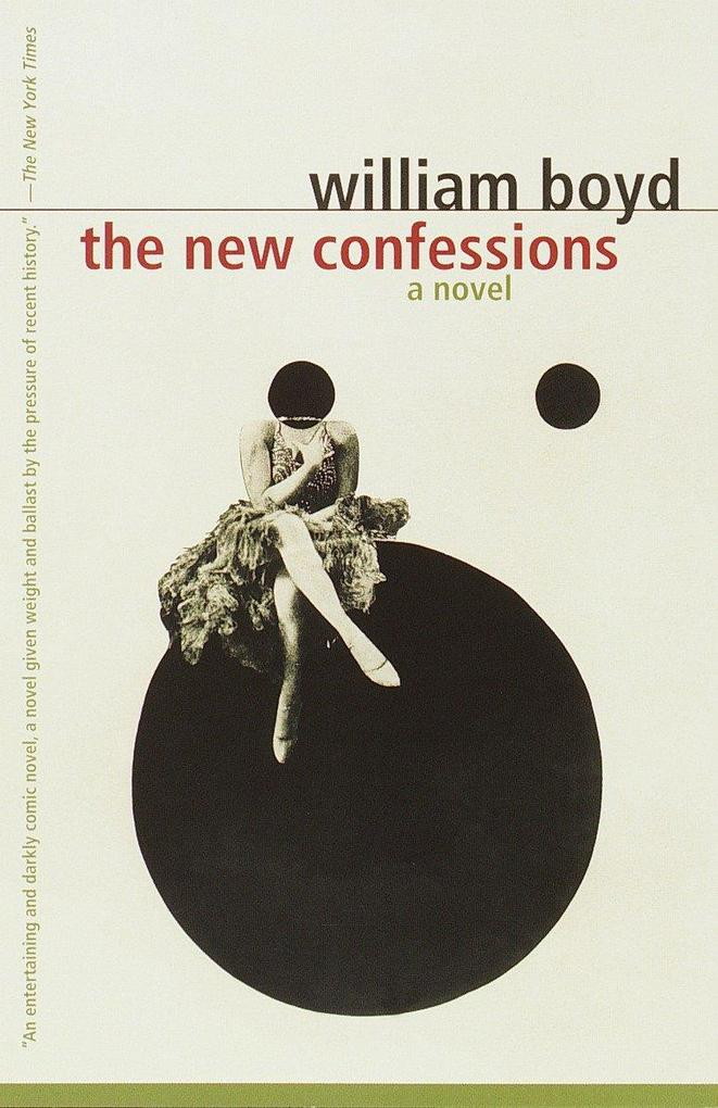 The New Confessions als Taschenbuch