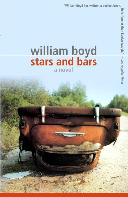 Stars and Bars als Taschenbuch