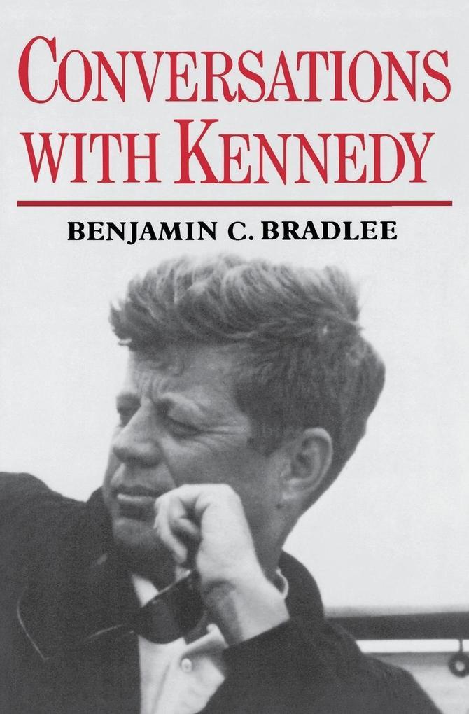 Conversations with Kennedy als Taschenbuch