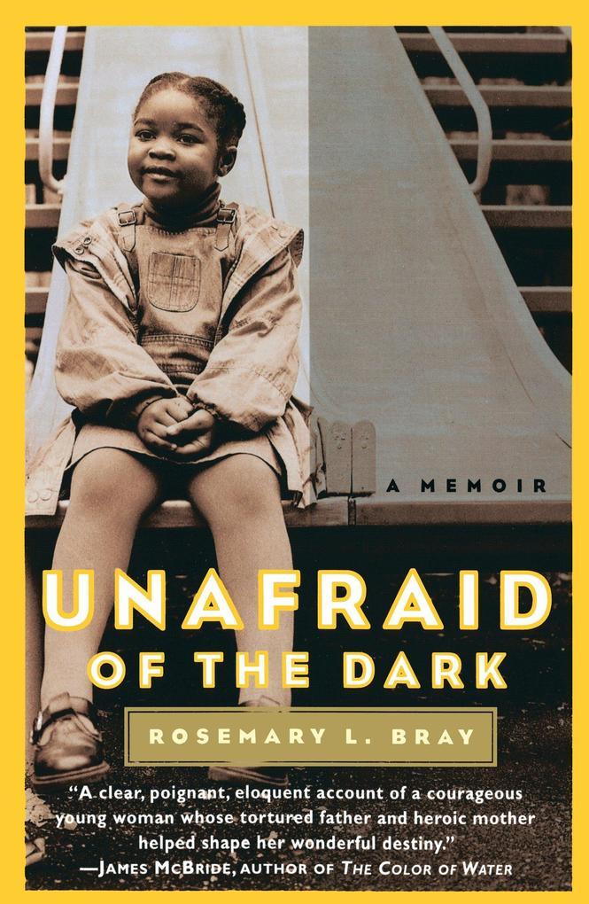 Unafraid of the Dark: A Memoir als Taschenbuch