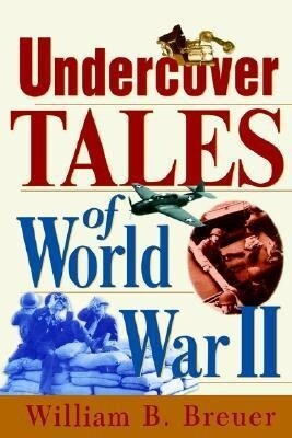 Undercover Tales of World War II als Buch