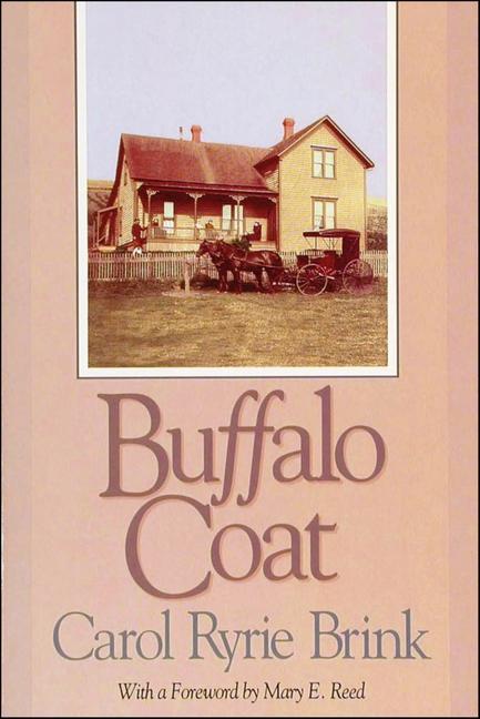 Buffalo Coat als Taschenbuch