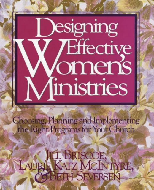 Designing Effective Women's Ministries als Taschenbuch