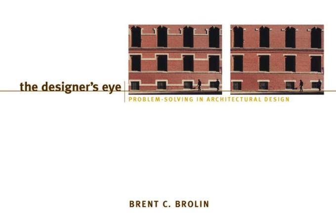 The Designer's Eye als Taschenbuch
