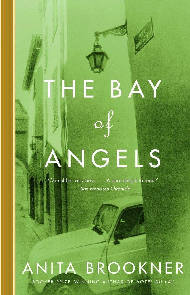 The Bay of Angels als Taschenbuch