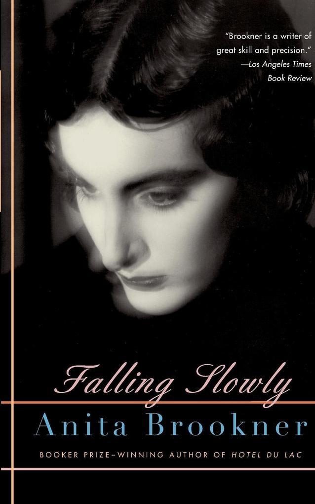 Falling Slowly als Taschenbuch