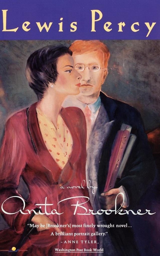 Lewis Percy als Buch