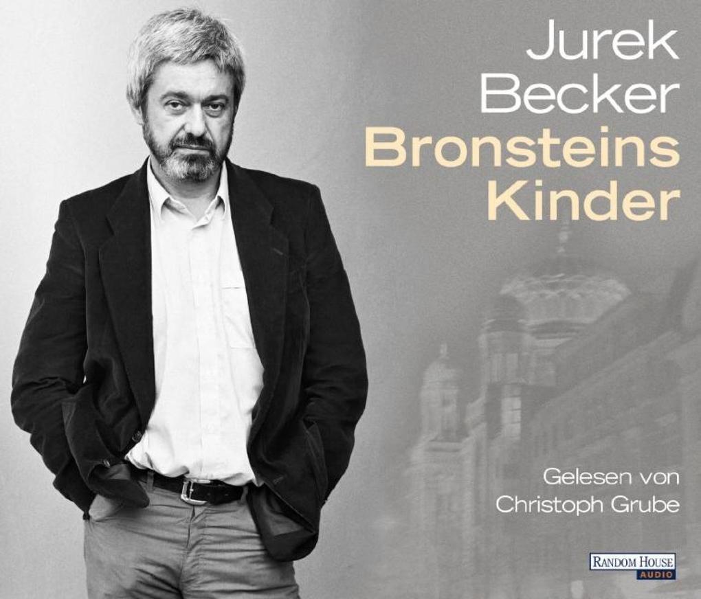 Bronsteins Kinder als Hörbuch Download