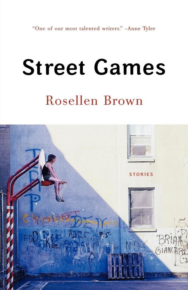 Street Games als Taschenbuch