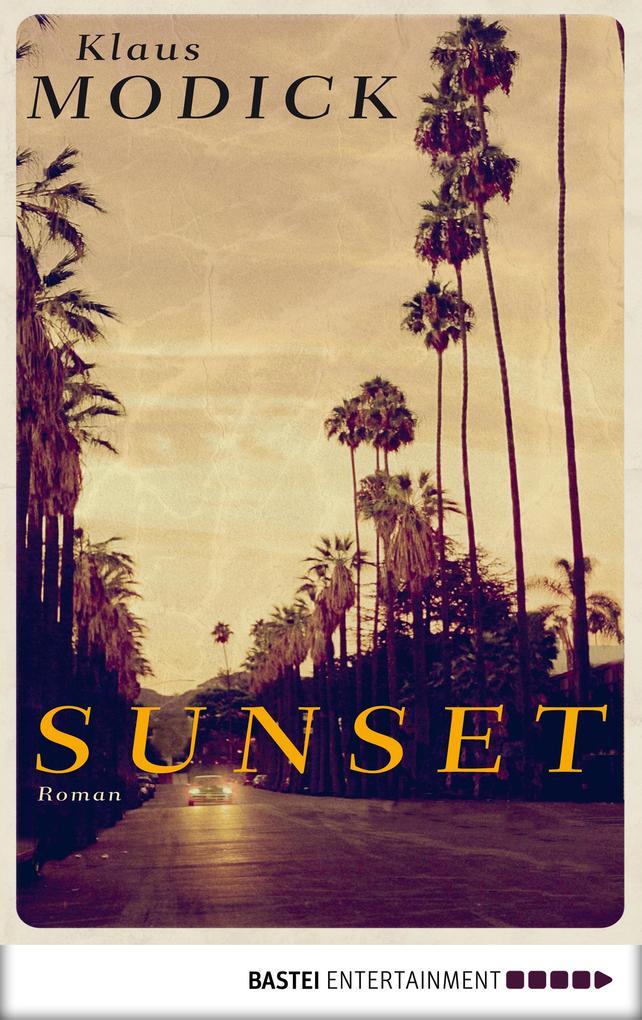Sunset als eBook epub