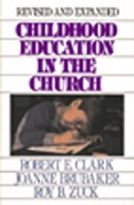 Childhood Education in the Church als Buch