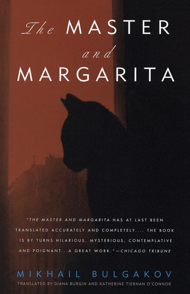 The Master & Margarita als Taschenbuch