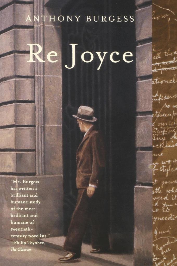 Re Joyce als Taschenbuch