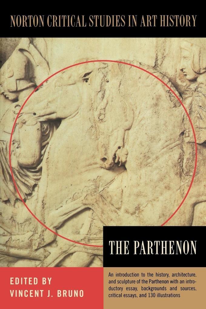 The Parthenon als Taschenbuch