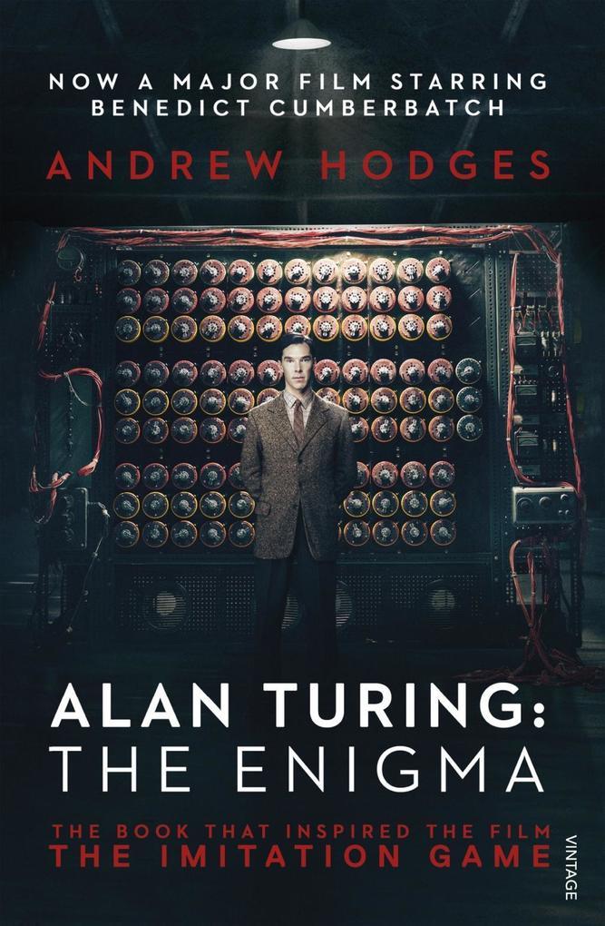 Alan Turing: The Enigma als eBook von Andrew Hodges