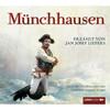 Münchhausen - Wunderbare Reisen des Freiherrn von Münchhausen