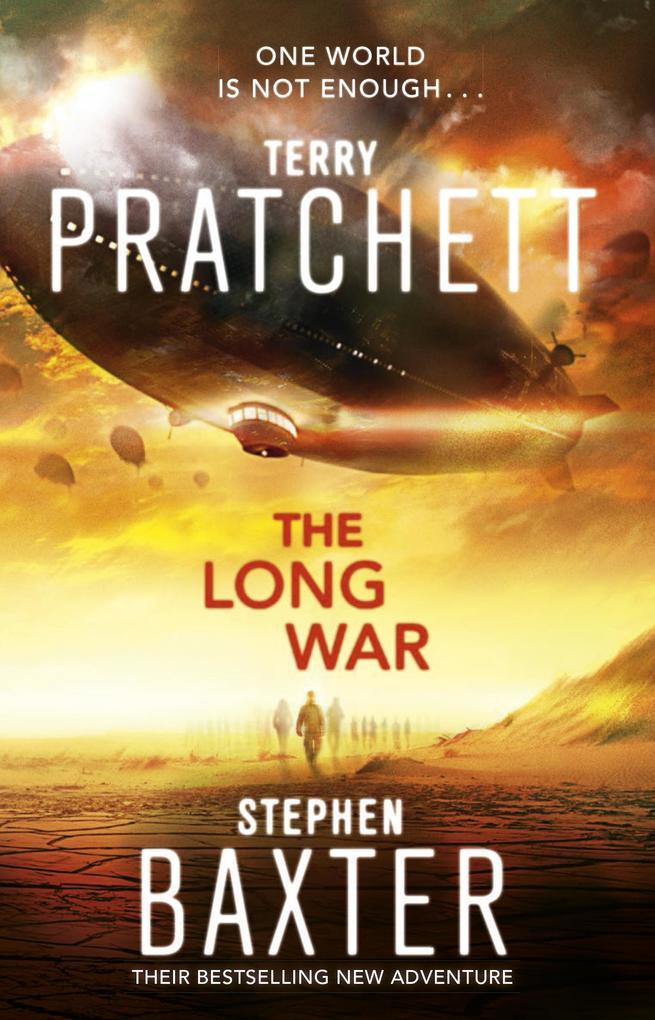 The Long War als eBook von Stephen Baxter, Terry Pratchett