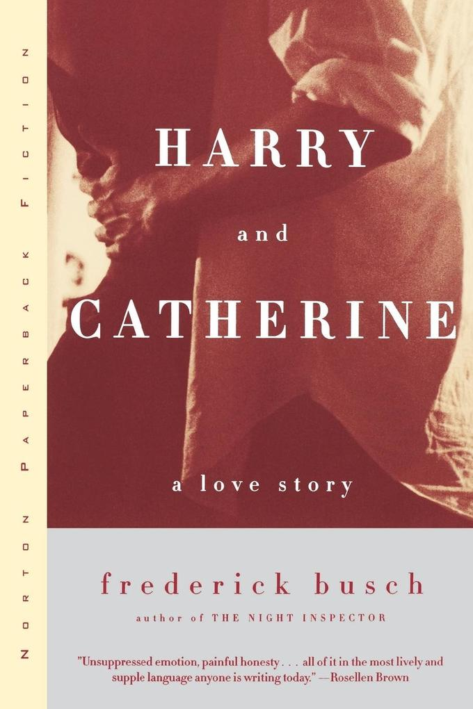 Harry and Catherine: A Love Story als Taschenbuch