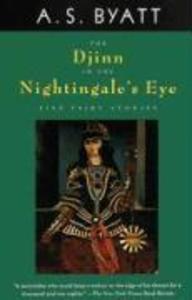 The Djinn in the Nightingale's Eye als Taschenbuch