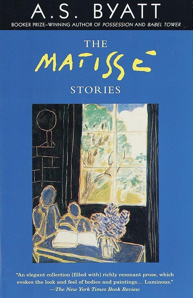 The Matisse Stories als Taschenbuch