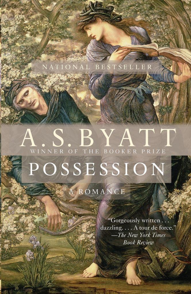 Possession: A Romance als Taschenbuch