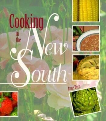 Cooking in the New South: A Modern Approach to Traditional Southern Fare als Taschenbuch
