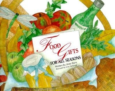 Food Gifts for All Seasons als Buch