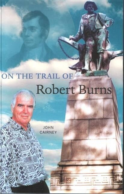 On the Trail of Robert Burns als Taschenbuch