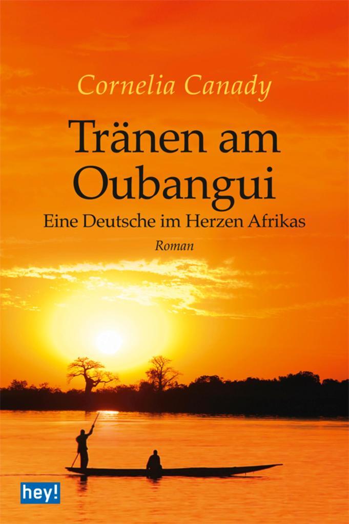 Tränen am Oubangui als eBook