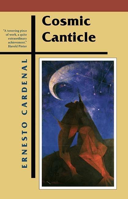 Cosmic Canticle als Taschenbuch