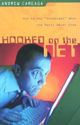 Hooked on the Net: How to Say Goodnight When the Party Never Ends als Taschenbuch