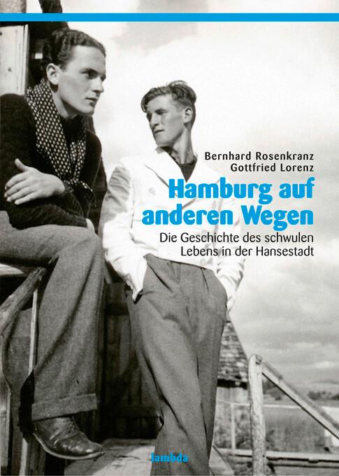 Hamburg auf anderen Wegen als eBook
