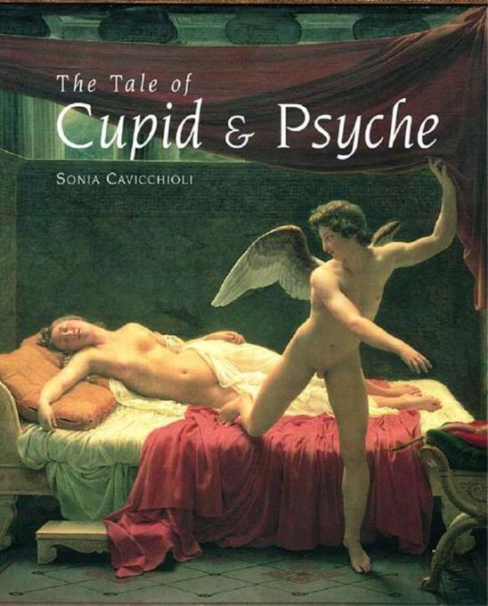 The Tale of Cupid and Psyche als Buch