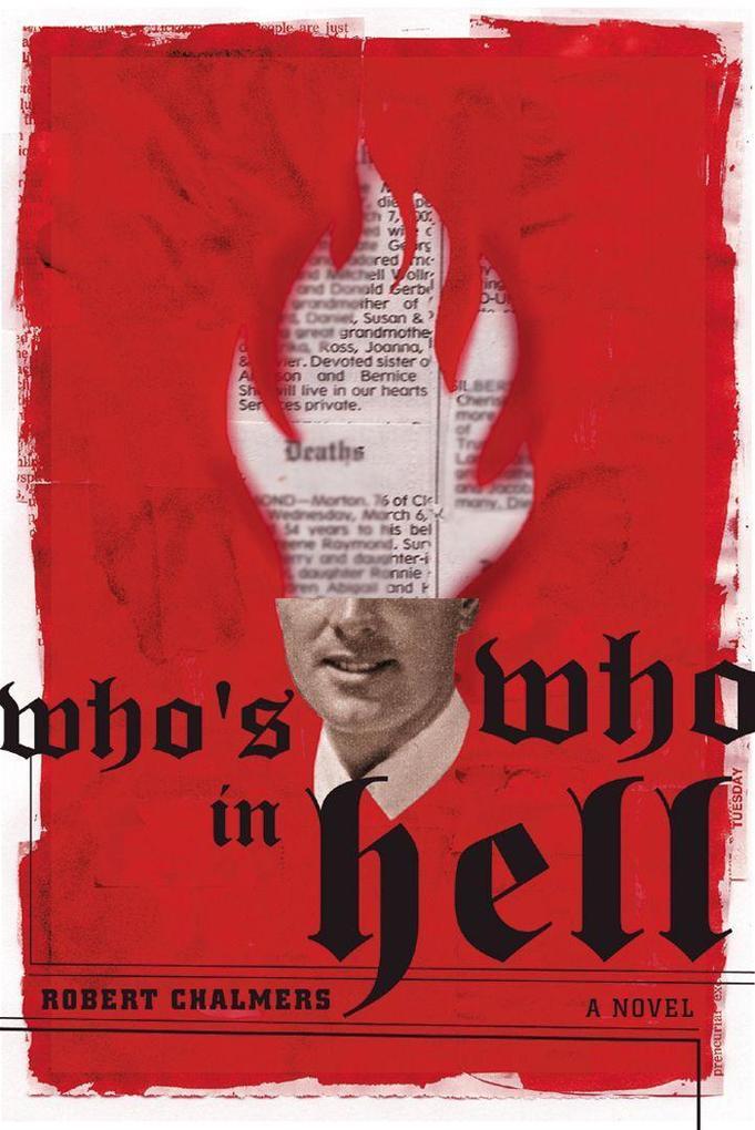 Who's Who in Hell als Taschenbuch