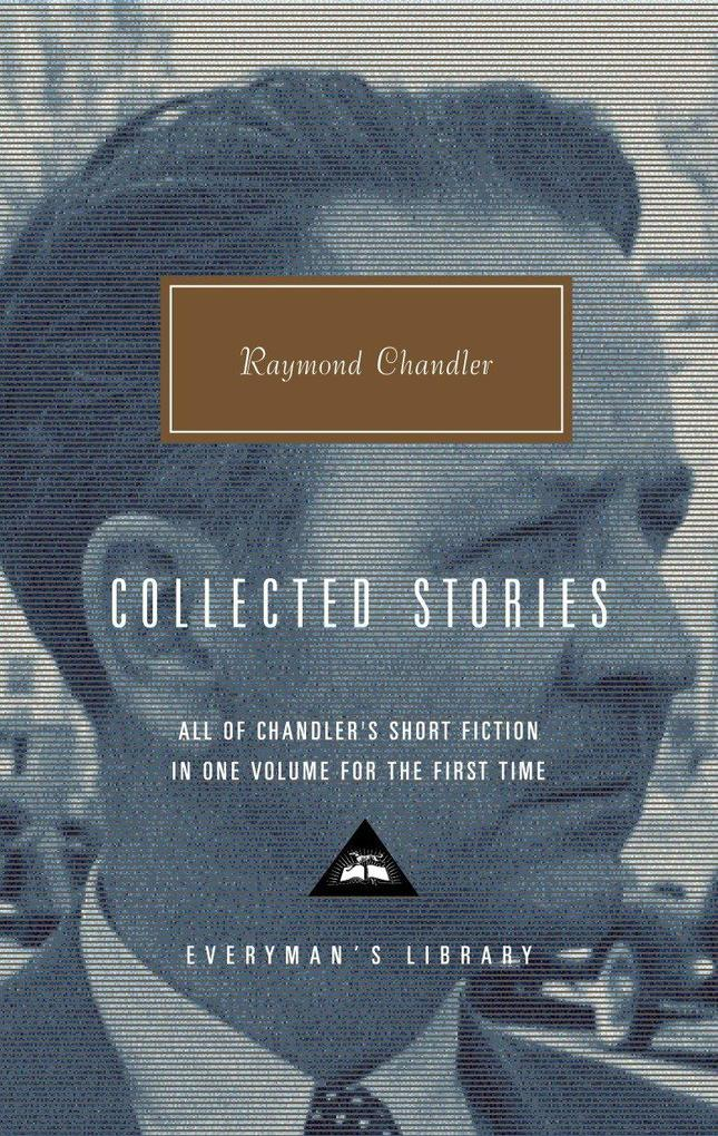 Collected Stories als Buch