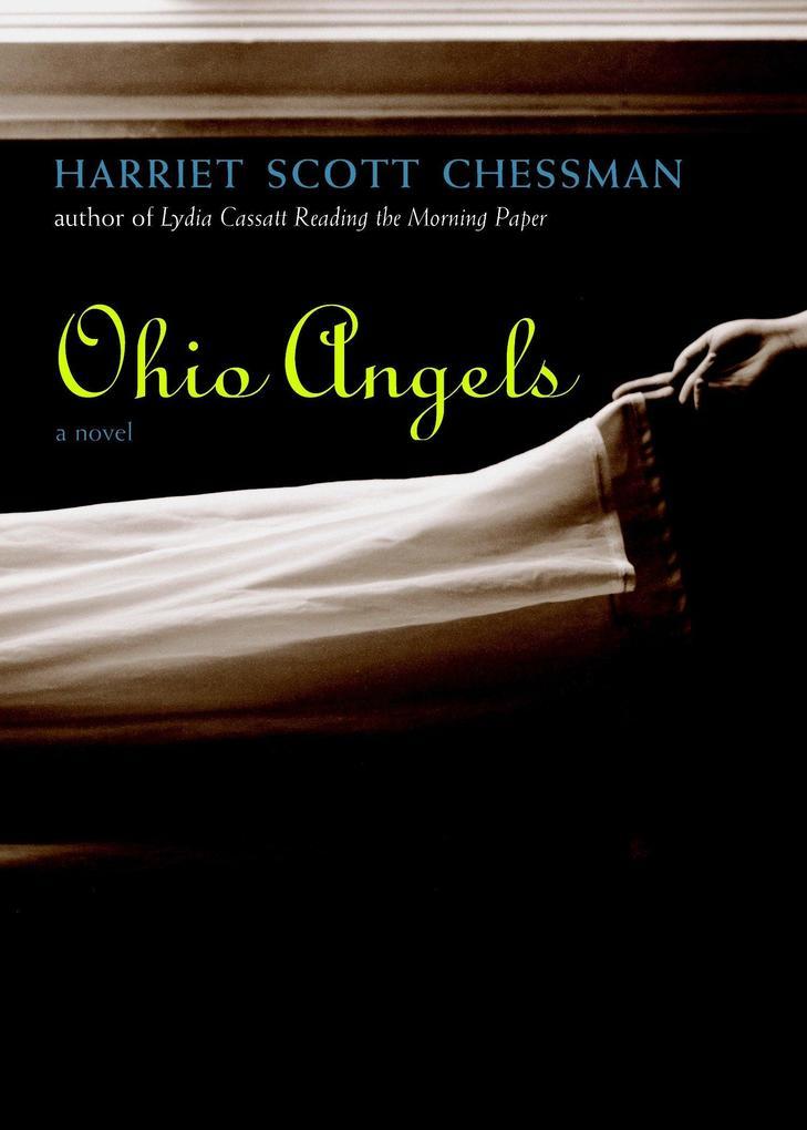 Ohio Angels als Buch