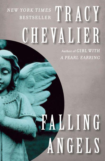 Falling Angels als Taschenbuch