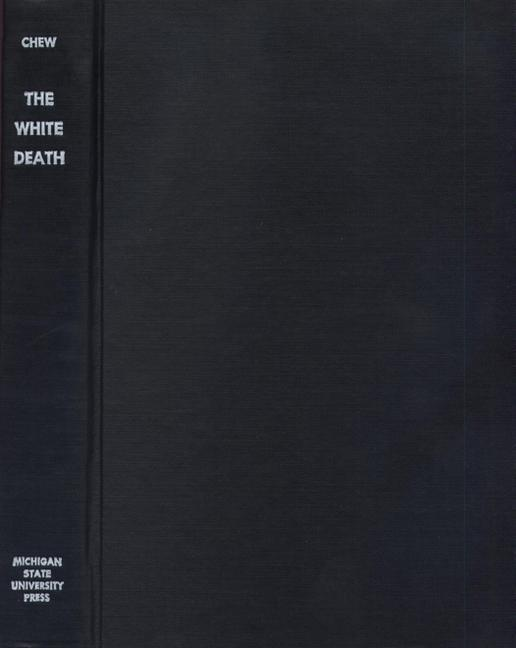 White Death: The Epic of the Soviet-Finnish Winter War als Taschenbuch