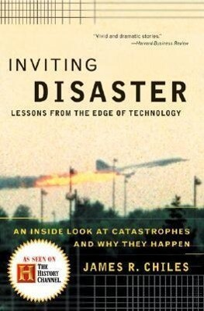 Inviting Disaster als Taschenbuch