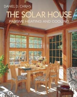 The Solar House als Taschenbuch